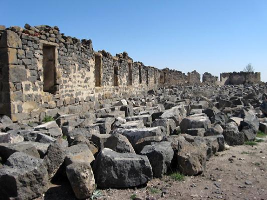 قلعة صلخد