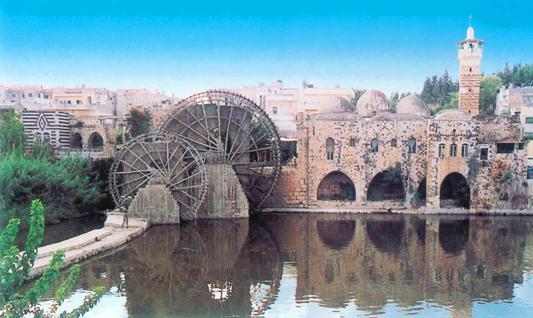 جامع النوري