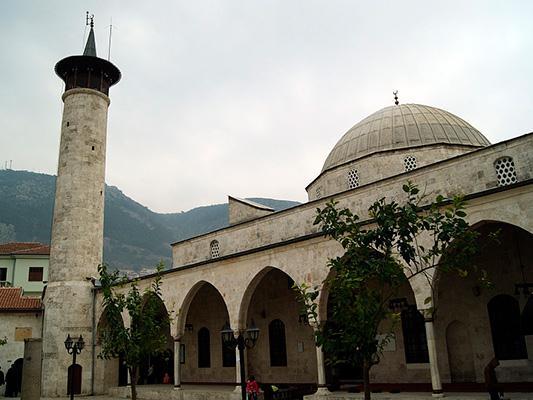 Habib al-Najar Mosque