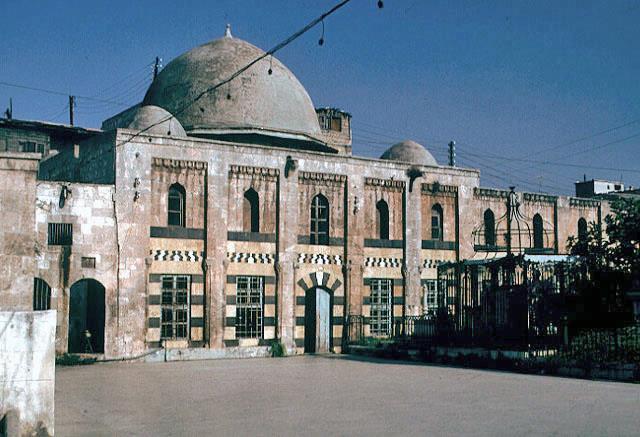 Al-Tekiya Al-Moulawiya