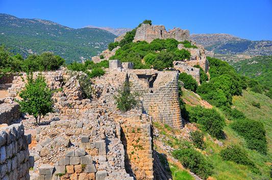 قلعة صبيبة