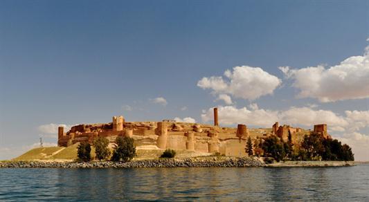 قلعة جعبر