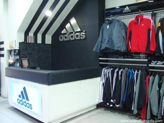 dd310e5f16507 تسوّق في دمشق، محلات ألبسة
